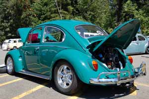 What you need to know when looking at a vintage volkswagen for sale