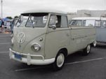 Beautifully restored Volkswagen Single Cab Pickup truck